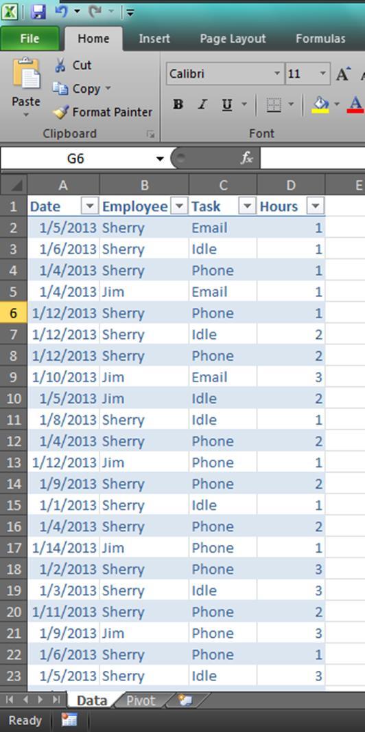 employee utilization excel template